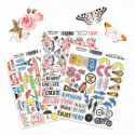 PICTURES STICKERS by SHEETS