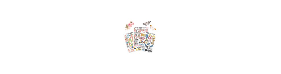 STICKERS PICTURES
