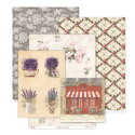 DECOUPAGE CARDS AND NAPKINS